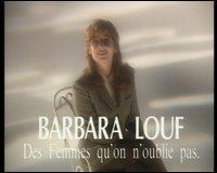 Dans ''Barbara Louf'' Chantal Lauby lâchait un pet magistral du niveau de celui du professeur Thibault (voir première partie)... Les Nuls avaient modifié le nom de Barbara Gould qui est une marque de...