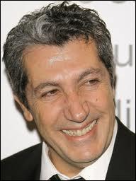 Quel produit Alain Chabat allait-il chercher au Mexique pour Jacques Bave ?