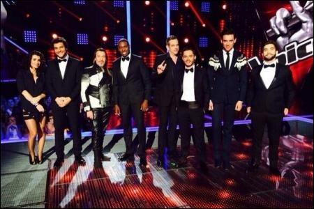 Qui a gagné The Voice 2014 ?