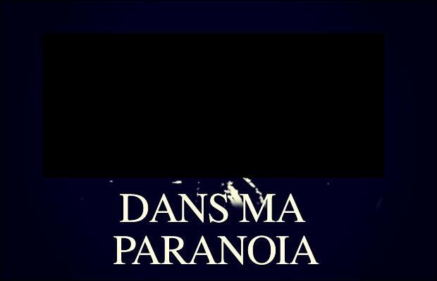 """Qui a chanté """"Dans ma paranoïa"""" ?"""