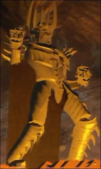 Qui est ce personnage connu ?