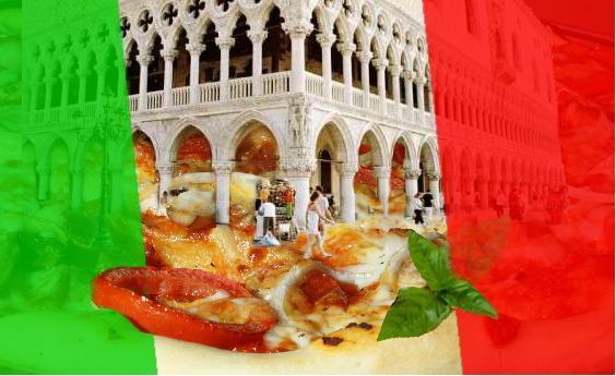 Guide du croûtard : l'Italie (Venise, vidi, vici)