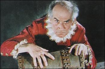Louis de Funès joue le rôle d'Harpagondans quel film ?