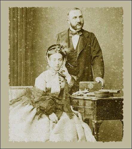 Claude Monet est né à Paris le 14 novembre 1840, au 45 rue Laffitte dans le IXe arrondissement. Sous quel prénom ses parents l'appelait-il ?