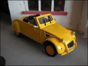 Voici un autre cabriolet, quel est son nom ?