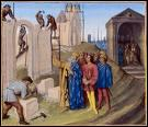 Charlemagne a un fils, qui tentera une rebellion contre lui, qui est-ce ?