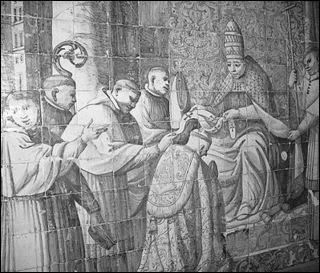 En quelle année Charlemagne meurt-il ?
