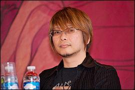 Ito Ogure (Oh ! Great) a créé le manga ...