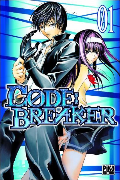 """""""Code Breaker"""" a été créé par ..."""