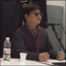 Sakae Esuno a créé le manga ...