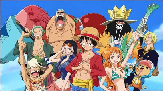 "Quel mangaka a créé le manga ""One Piece"" ?"