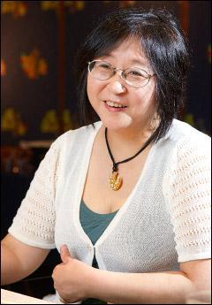 Rumiko Takahashi a créé le manga ...