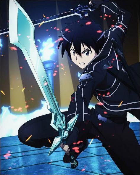 "Quel mangaka a créé ""Sword Art Online"" ?"