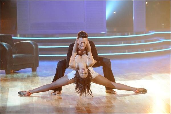 """Qui a gagné la saison 2 de """"Danse avec les stars"""" ?"""