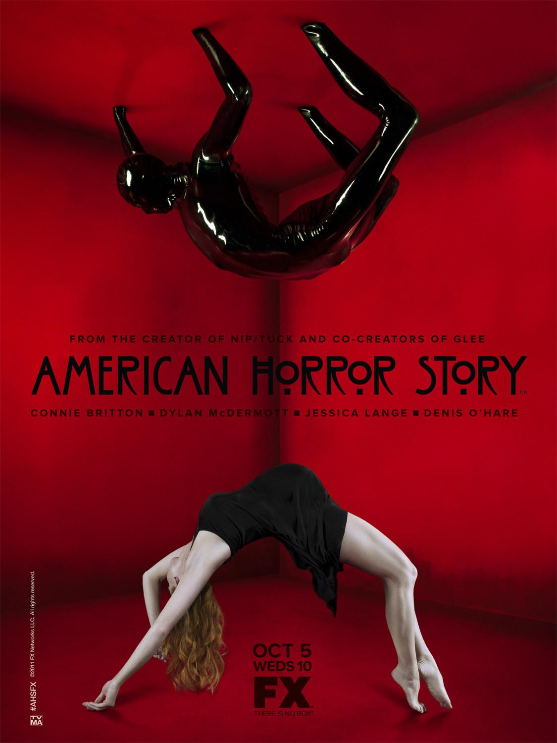 Personnages d'American Horror Story (Murder House)