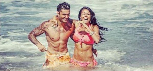 """Dans """"Les Marseillais à Cancún"""", Shanna était arrivée :"""