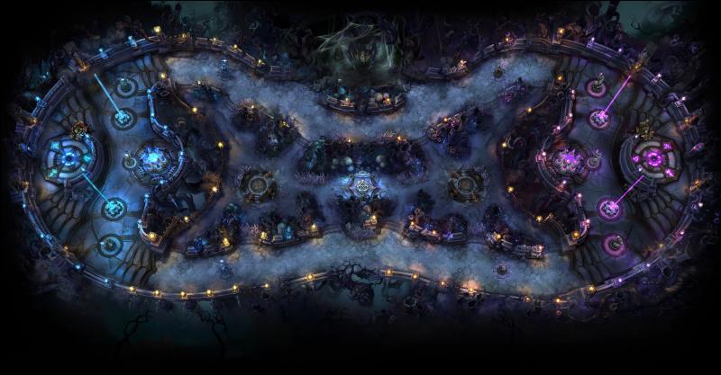 Quel est le nom de cette map ?