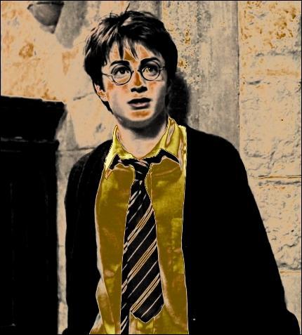 Harry, l'ami des professeurs. D'accord, il va boire le thé avec Hagrid, parce que celui-ci l'a délivré des Dursley. Mais cette année, pourquoi Harry passe-t-il tellement de temps avec :