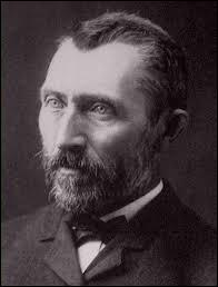 Vincent Van Gogh est né en 1853. Il est donc né au ...
