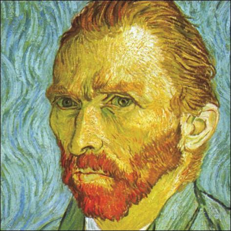 Où et quand est né Vincent Van Gogh ?