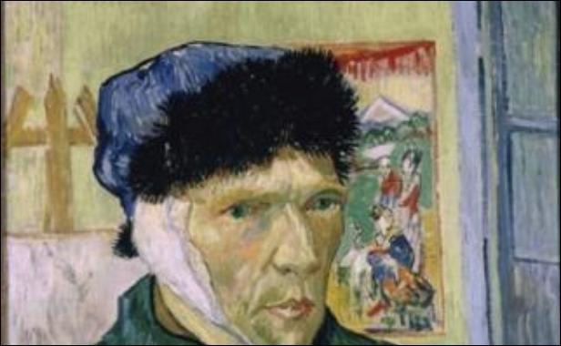 Suite à une querelle avec quel peintre, Vincent Van Gogh se serait-il tranché l'oreille gauche ?
