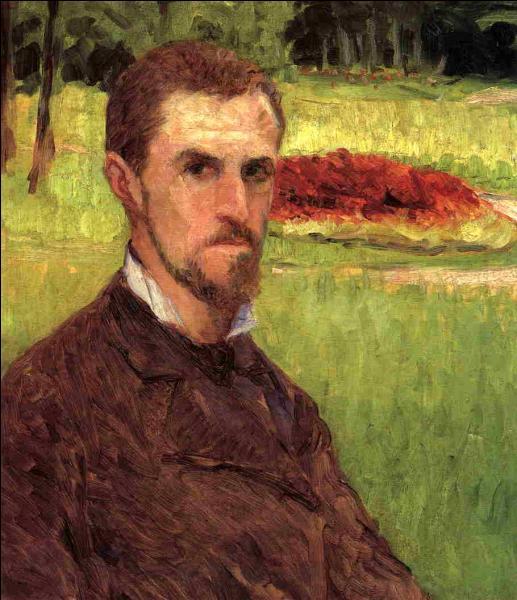 De quoi meurt-il subitement le 21 février 1894, à l'âge de 45 ans ?
