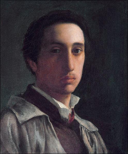 C'est dans cet atelier qu'il fait la connaissance d'un peintre qui l'introduit dans le groupe des impressionnistes. Qui est ce peintre ?