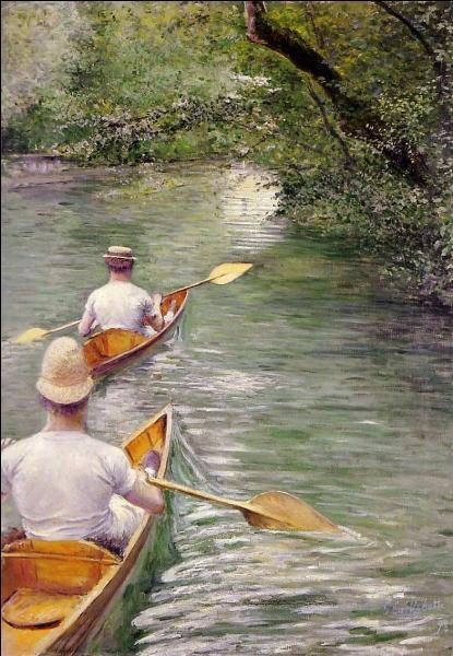 Personnage aux multiples facettes, il a plusieurs passions, dont l'horticulture, qu'il partage avec Claude Monet, mais aussi, et surtout :