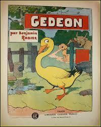"""Encore un illustrateur et auteur de bandes dessinées français qui s'est rendu célèbre pour le dessin de """"la vache qui rit"""". Allez-vous trouver son nom ?"""