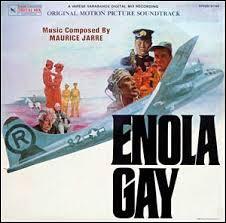 """Que pouvait bien être """"Enola Gay"""" ?"""