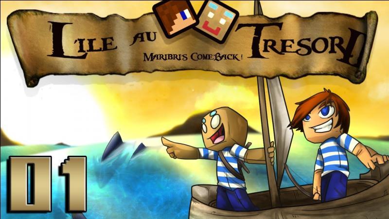 Dans l'île au tresor 2, quel est le mod mystère ? (qui malheureusement ne marche pas en multi)