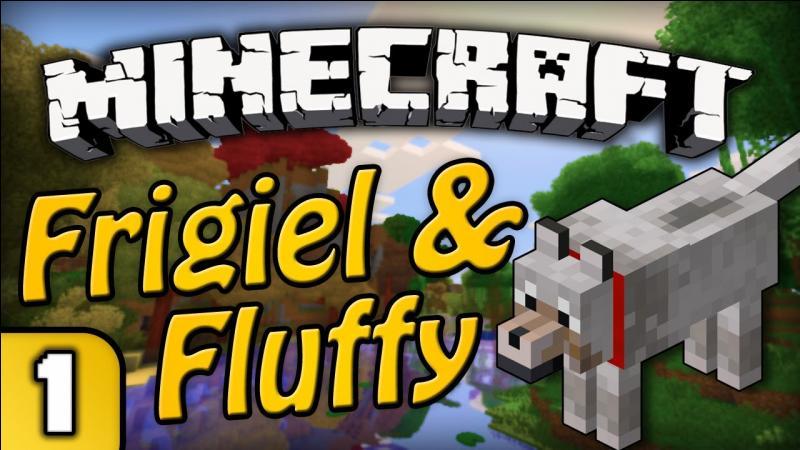 Quelle est la série de Frigiel ? (il y a déjà trois saison)