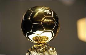 Mais qui est donc le Ballon d'or 2013 ?