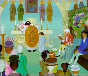 Deux dindes truffées, Garrigou ! Des truites grosses comme ça ! C'est le soir de Noël, dom Balaguère salive plus qu'il ne faut. Pressé de réveillonner le prêtre va escamoter la 3ème messe basse qu'il dit dans la chapelle du château de ... .