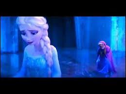 Que fait Elsa par accident ?