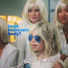 'Blonde' d'Alizée en 10 questions