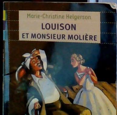 « Louison et Monsieur Molière »