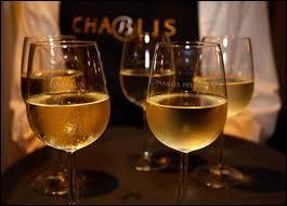 Où trouve-t-on le vignoble de Chablis ?