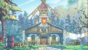 Fairy Tail (la suite)