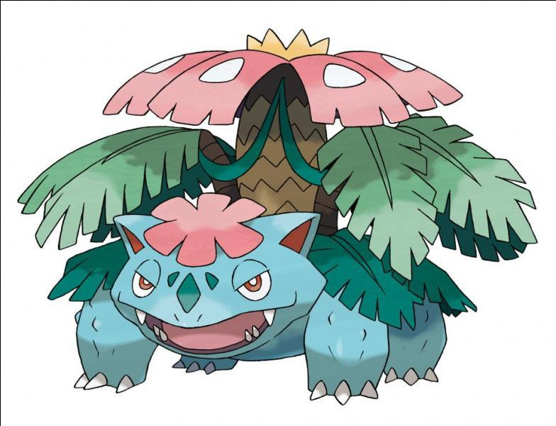 Méga-gemmes : évolutions de Pokémon X et Pokémon Y