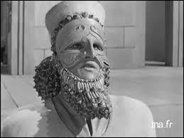 Quel est le premier souverain de l'Empire perse ?
