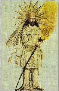 Ce prophète naquit en Bactriane, il fut le fondateur de la première religion perse. Qui est-il ?