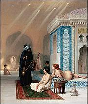 Quel roi de Perse fut assassiné par son eunuque préféré ?