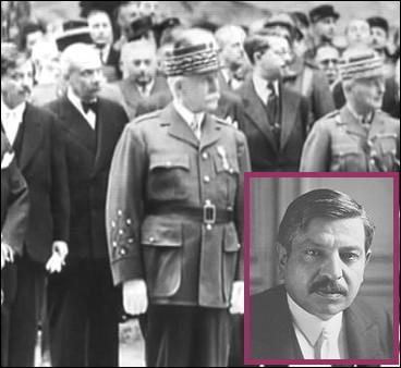 Autodidacte aux manières arrogantes, qu'arrive-t-il à Pierre Laval le 13 décembre 1940 ?