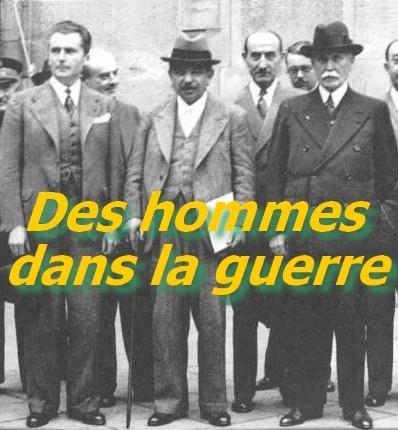 Des hommes dans la guerre - 1940