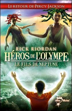 Dans les Héros de l'Olympe 2 de quelle couleur de peau est Hazel Levesque ?