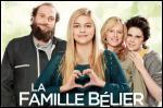 """Quelle jeune et jolie chanteuse fait ses débuts au cinéma dans le film """"La Famille Bélier"""" ?"""