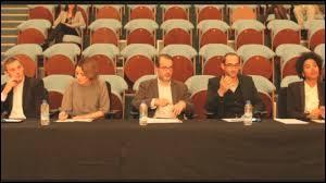 Quelles sont les paroles du directeur du jury à la fin de son audition ?