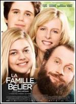 De quel handicap les membres de la famille Bélier souffrent-ils ?