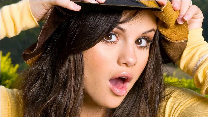 Le 20 septembre 2012, un film d'animation où Selena a prêté sa voix est sorti, comment s'appelle-t-il ?